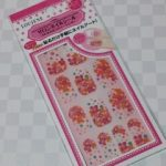 100円ショップ、セリアのネイルシールは便利でデザインも豊富!