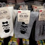 100円ショップダイソーの靴下が超可愛い?みんなも買ってみて!