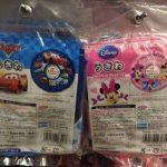 100円ショップのセリアで人気キャラクターの子供用の浮き輪がゲットできる!